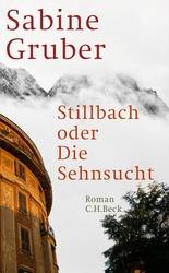 Buchcover: Stillbach