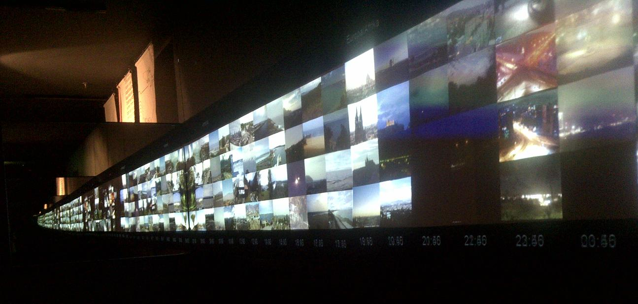 Video-Wall