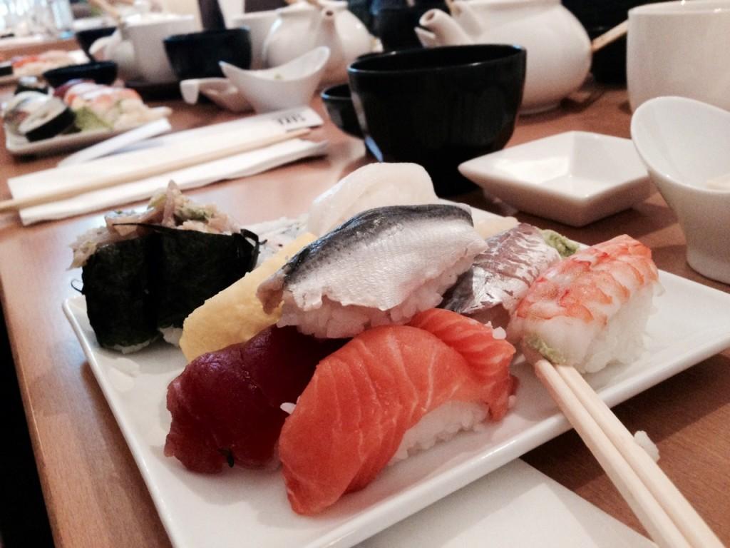 Sakai Sushi 2