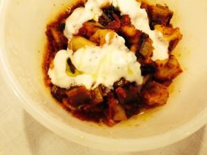 Catalogna Pasta türkisch