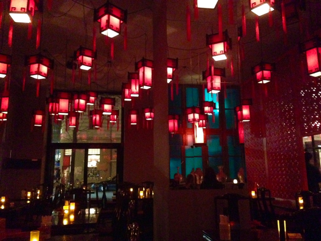 Opiumhöhle ShanghaiTan
