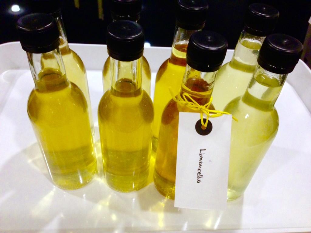 Meyer Lemon Limoncello
