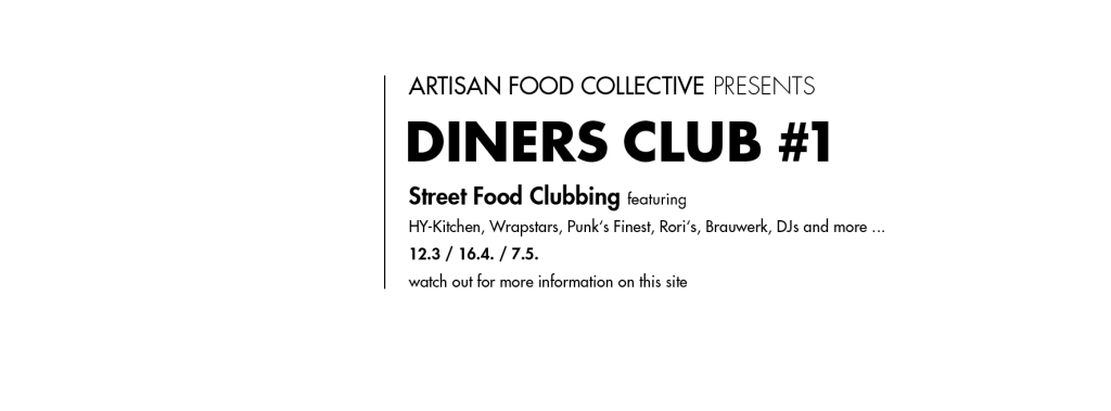Diners Club #1