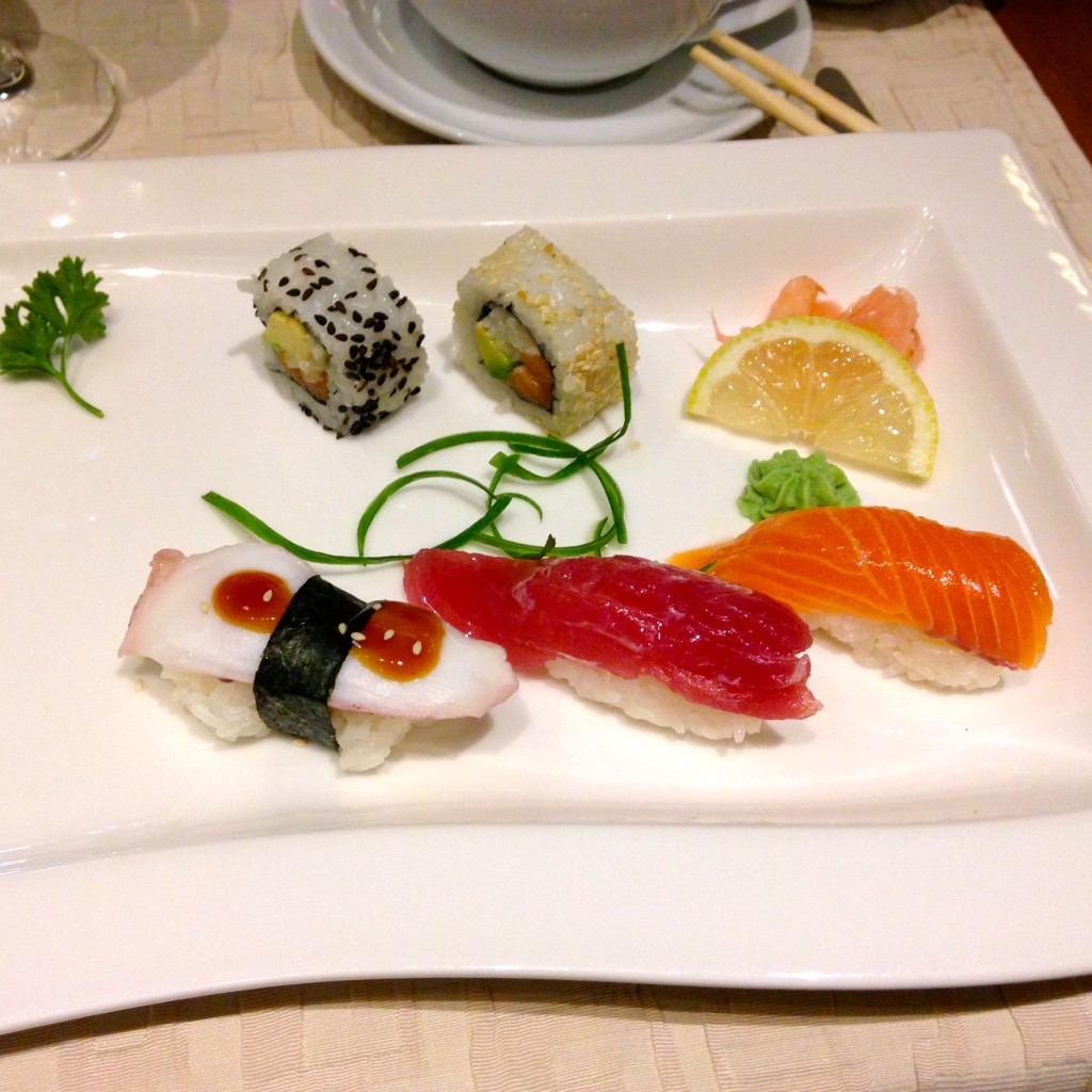 Sushi im umami5